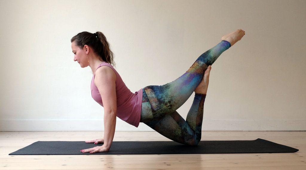 Yoga Valby
