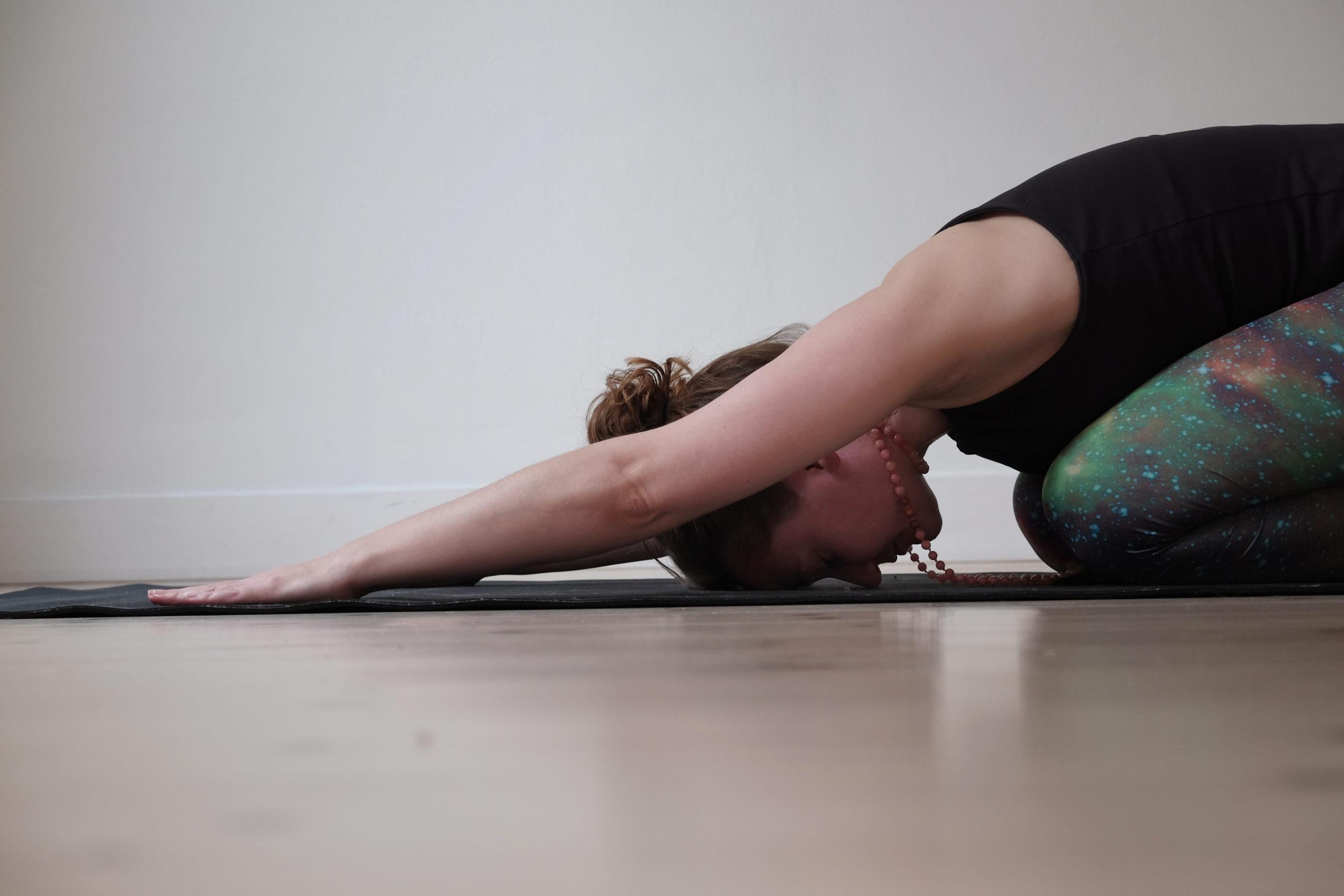 Yoga i Valby